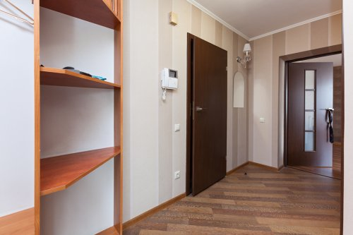 Rent luxury 1 bedroom apartment in Kiev at Baseina 11 with concierge