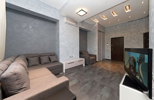 Rent apartment in Kiev at 15 Kreshchatik St.