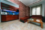 Rent 3-bedroom lux apartment in Kiev at 8-B Kreshchatik St. Arena City