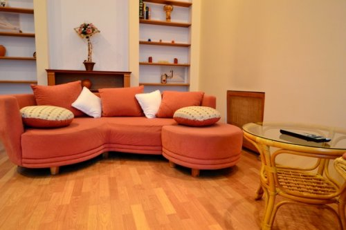 Rent luxury apartment in Kiev at 15 Luteranskaya St.