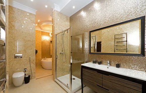 Rent luxury apartment in Kiev at 3 Luteranskaya St.