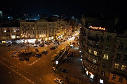 Rent apartment in Kiev at 32-B Krasnoarmeyskaya St.