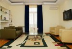 Rent apartment in Kiev at 20 Pushkinskaya St.