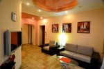 Rent apartment in Kiev at 5a Tolstogo St.