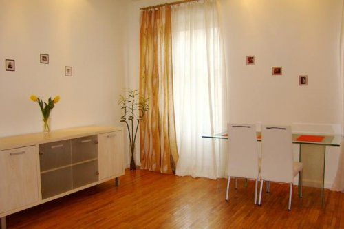 Rent apartment in Kiev at 36 Krasnoarmeyskaya St.