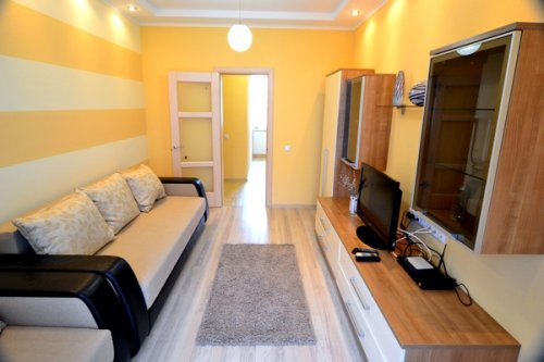 Rent apartment in Kiev at 2 Shevchenko Blvd.